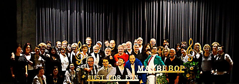 2014-02-09 Pop-und-Gospel-Chor-Just-For-Fun